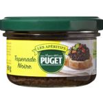 Black Olive Tapenade from France